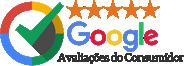 Avaliacoes Google